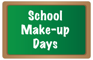 Image result for hurricane makeup days