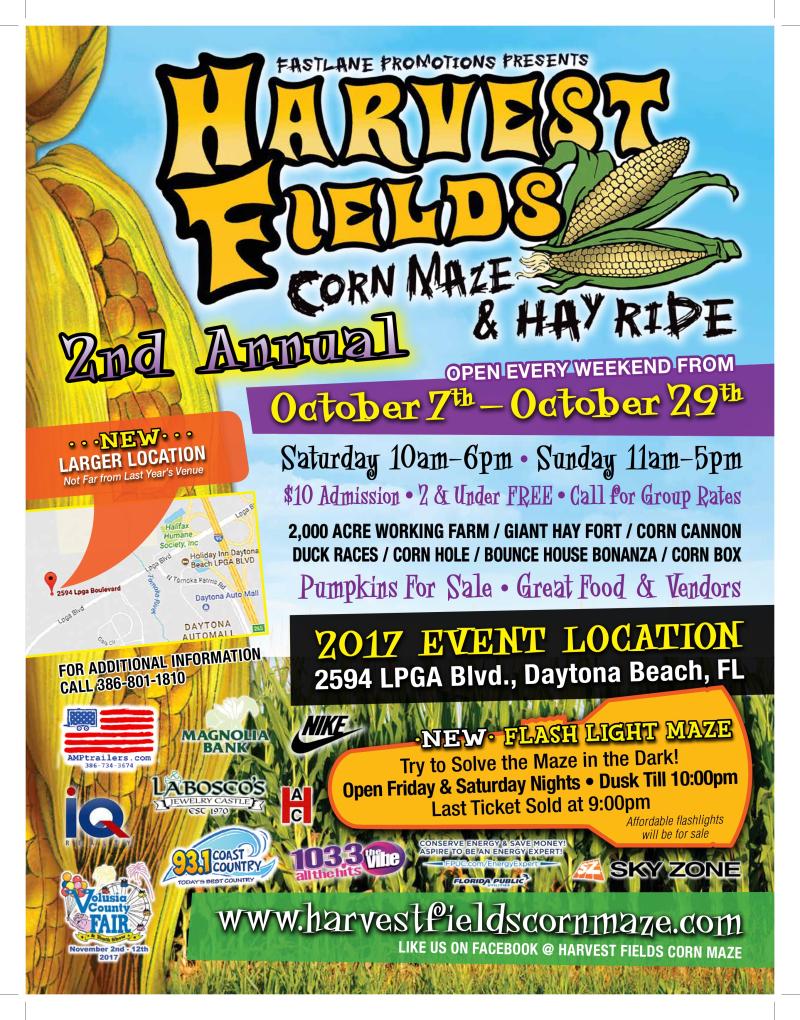 Harvestfields