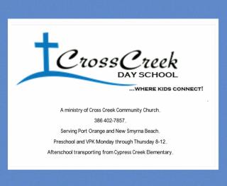 Crosscreek-dayschool