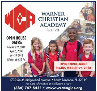 Warner-christian-academy