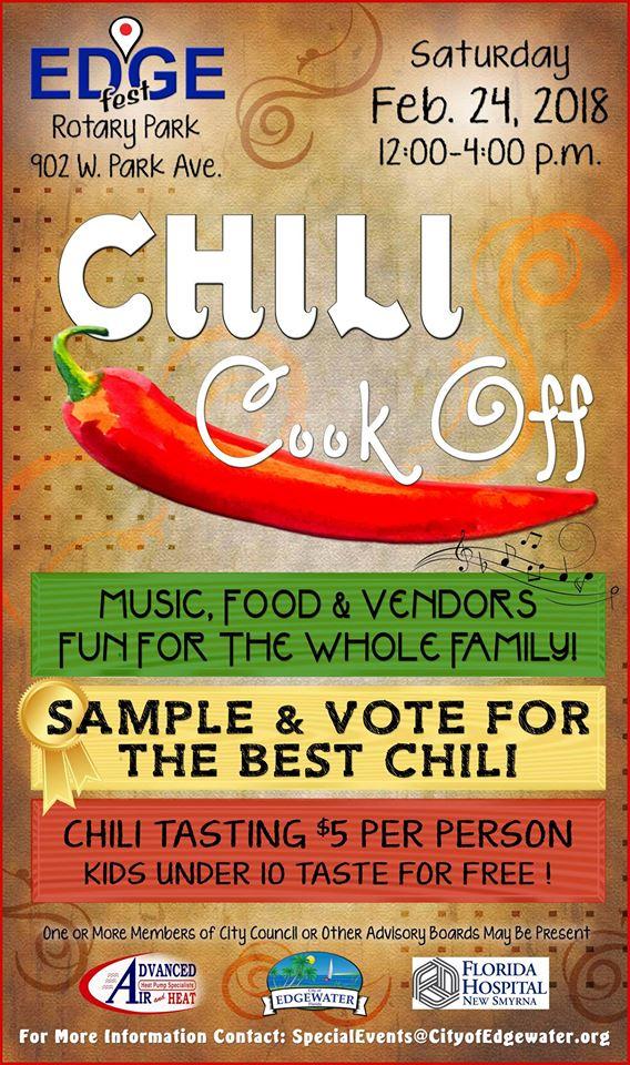Chili-cook-off-edgewater