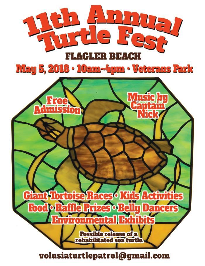 Turtle-fest-flagler