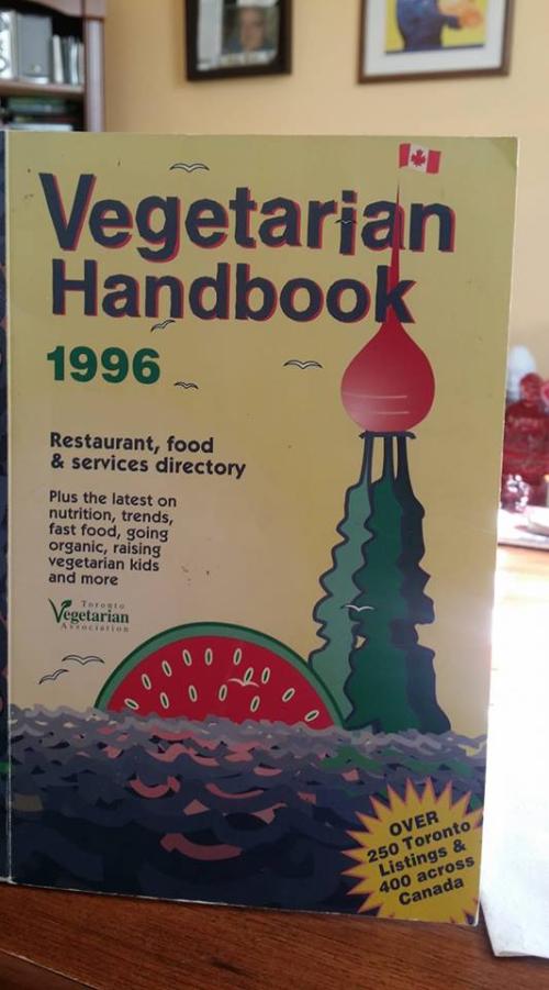 Veghandbook