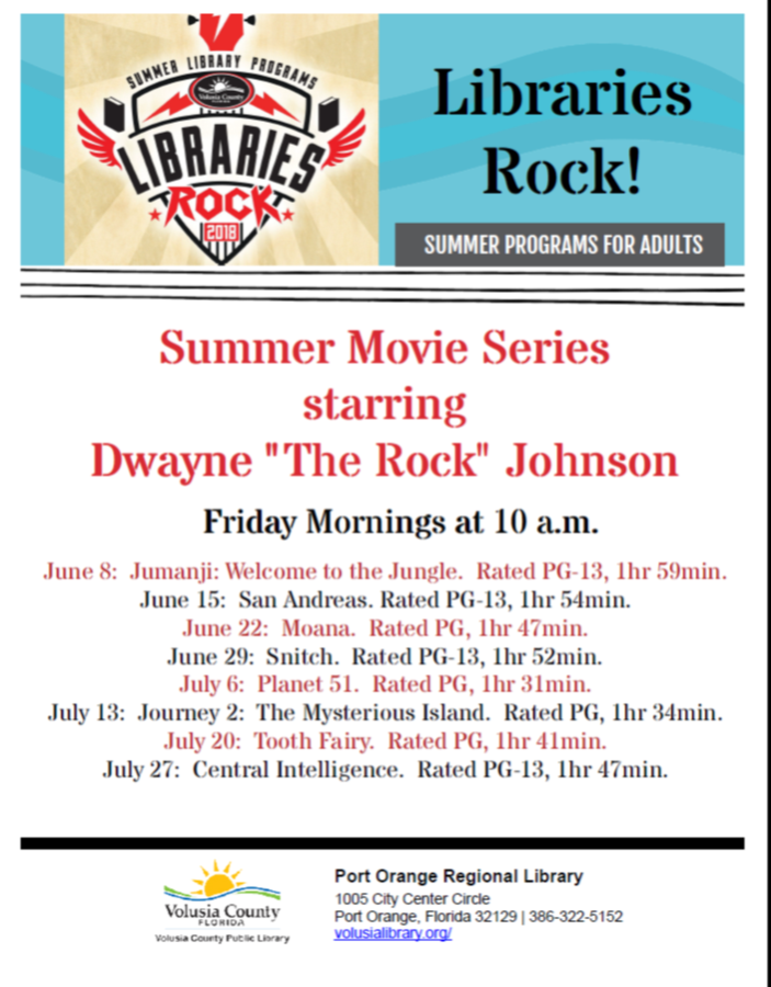 Library-summer-movies