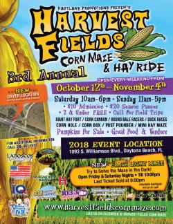 Harvest-fields-corn-maz
