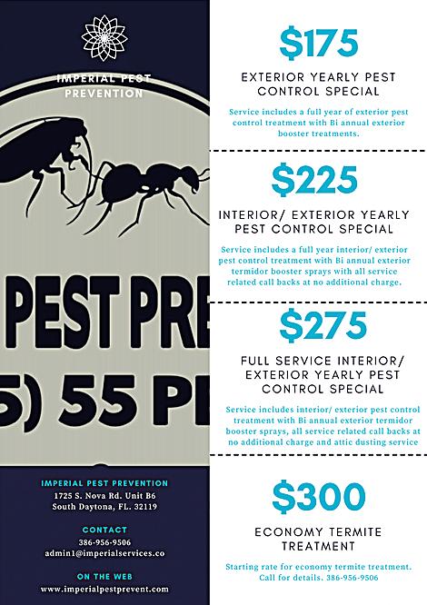 Imperial-pest-prevention-south-daytona