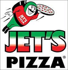 Jetspizza-vegetarian