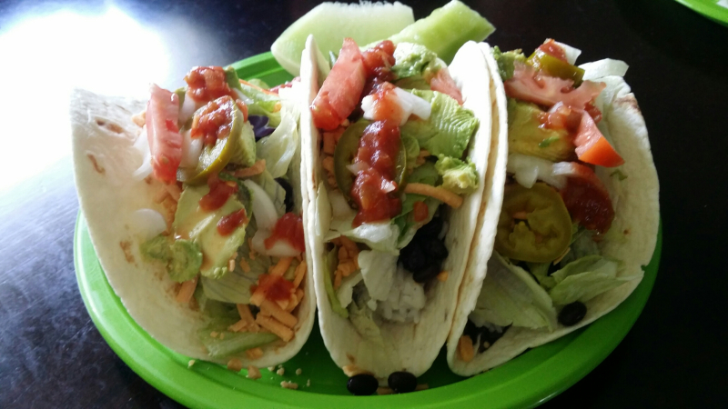 Vegan-soft-tacos