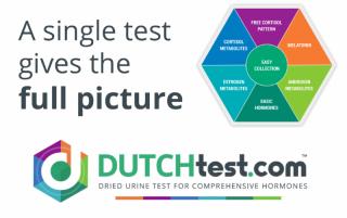 Dutch-test