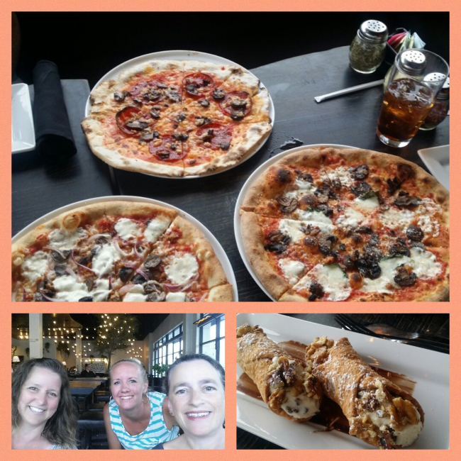 Review: MidiCi Neapolitan Pizza in Daytona Beach