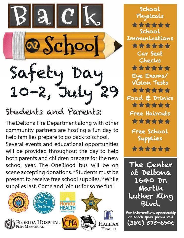 Safetyday