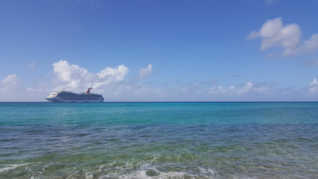 Our Carnival Liberty Cruise out of Port Canaveral Review