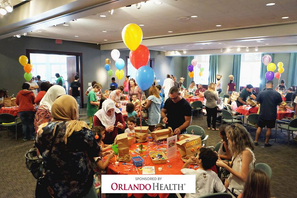 Free family day at Orlando Museum of Art - Volusia County Moms