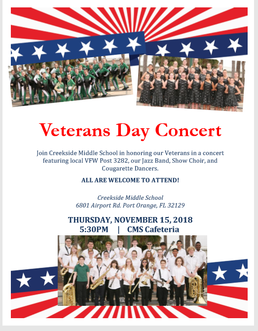 Veteransdayconcert
