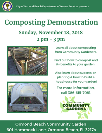 Composting-ormond-beach