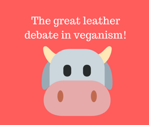 Vegans-wear-leather