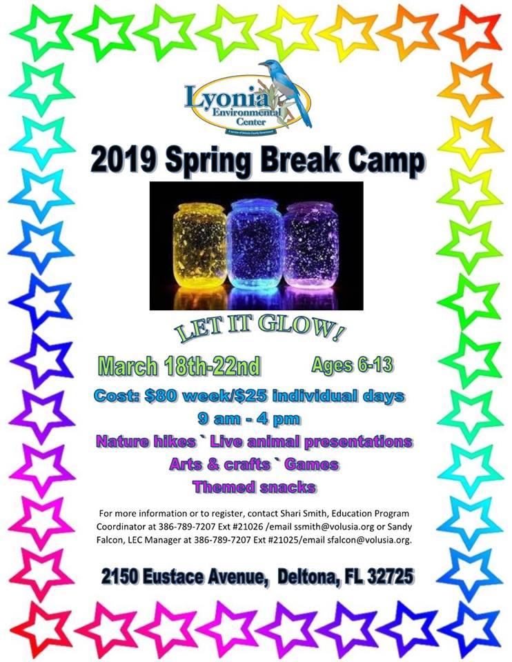 Lyonia-spring-break