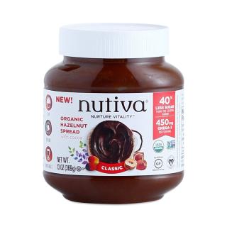 Nutiva-classicchocohazelnutspread
