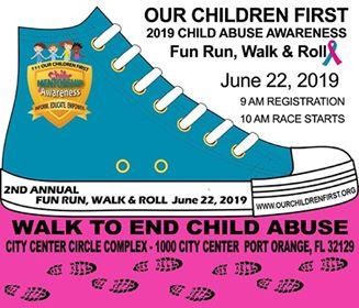 Childabusewalk