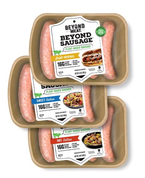 Beyond-sausages