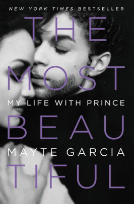 Book review: The Most Beautiful by Mayte Garcia