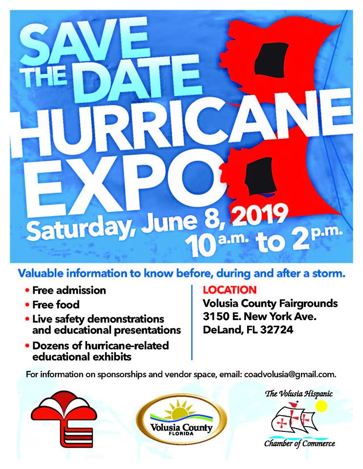Hurricane-expo