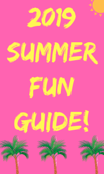 Summer-fun-guide