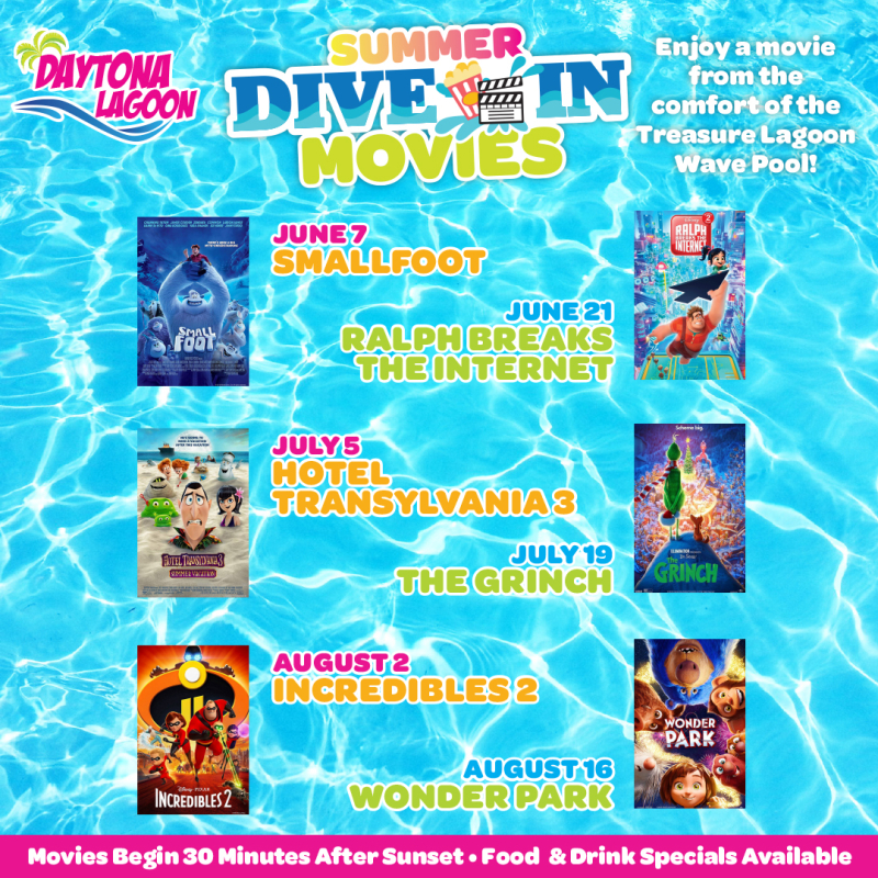 DL Dive In Movies 2019 Social Posting Art - All Movies