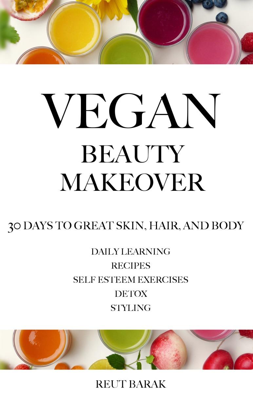 Vegan-beauty