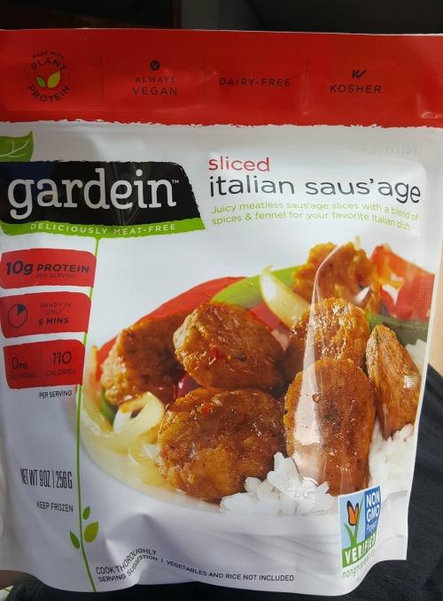 Gardein-vegan-sausage