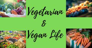 Vegetarian & Vegan Life