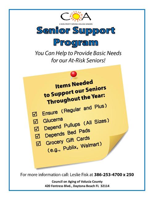 Senior Support Program Flyer 2019 05 29 REVISED -page-001jpeg
