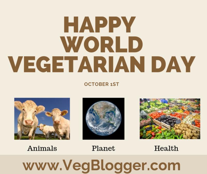 World-vegetarian-day
