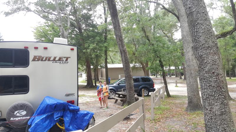 Gilchrist-campsite1
