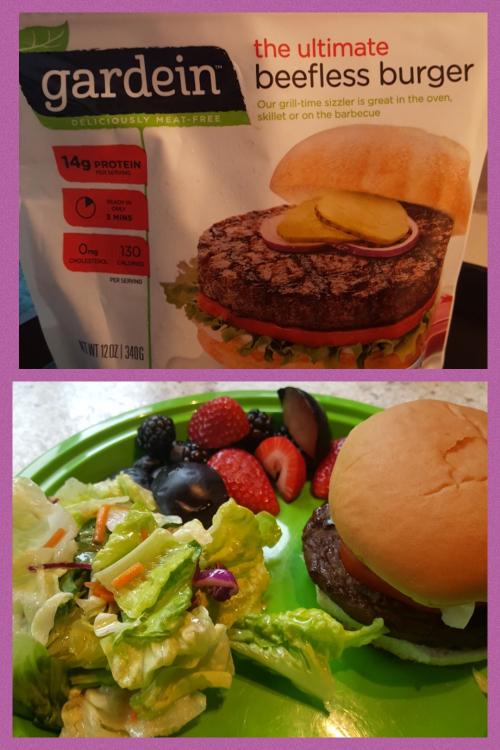 Best-veggie-burgers