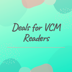 Deals for VCM Readers