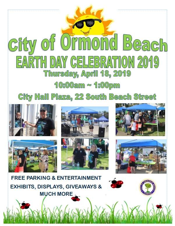 Earthdayormond