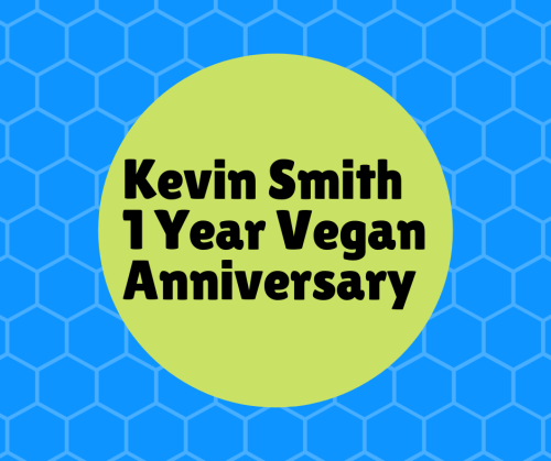 Kevin-smith-vegan