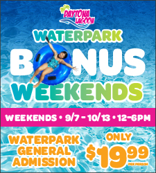 DL Bonus Weekends 2019 Digital Ad 225x250