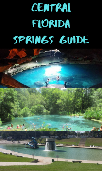 Ultimate Summer Springs Guide