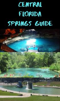 Ultimate Summer Springs Guide