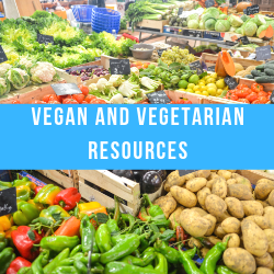 Vegan-resources
