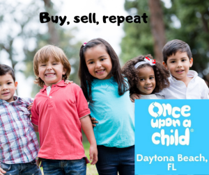 Buy sell repeat logo 1