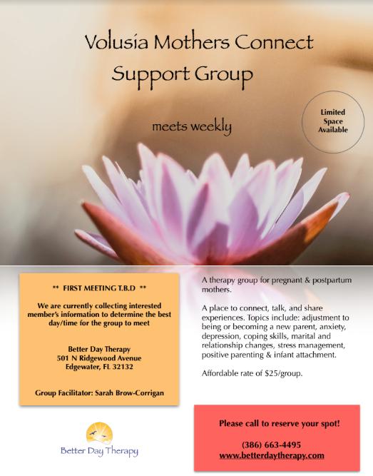 Supportgroup