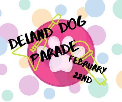 Dogparade