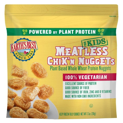 Earths-best-vegetarian-nuggets