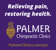 Palmer - Ad (PO Clinic.Volusia Moms.Relieving Pain.190x170) - 9-12-19