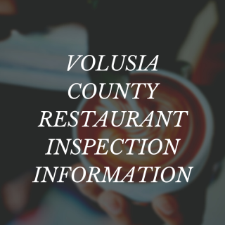 Volusia-county-restaurant-inspections