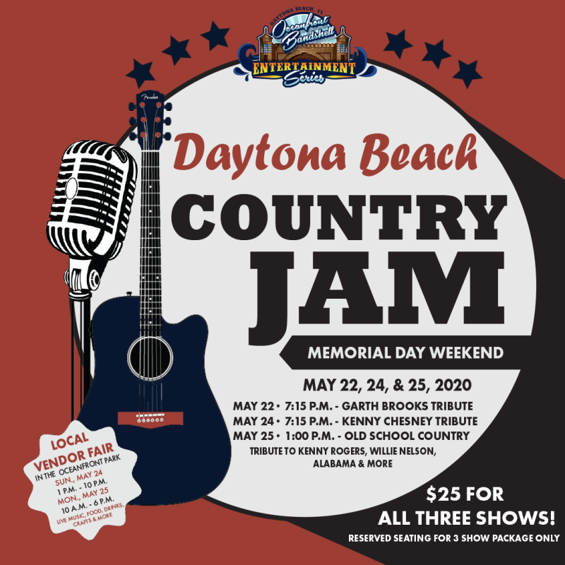 DB Country Jam - Social