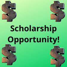 Scholarshipopportunity